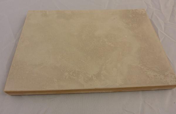 Pintura efecto cemento y pintura efecto piedra for Pintura efecto piedra